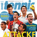 tennis MAGAZIN Cover 11-12 / 2014