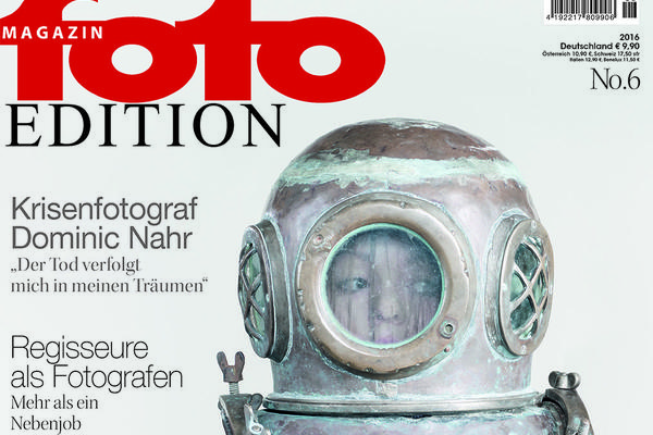 Cover foMA EDITION