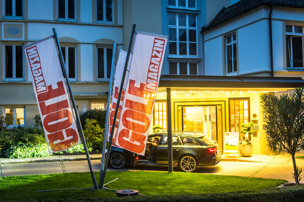 GOLF MAGAZIN Charity Cup in Bad Wörishofen