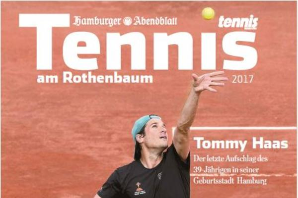 Tennis am Rothenbaum