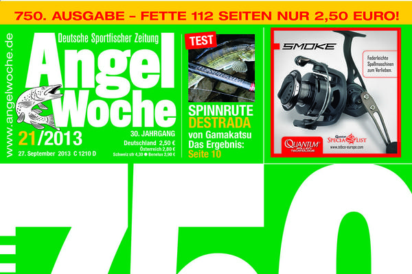Cover AngelWoche