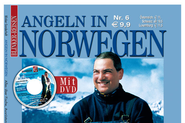 Angeln in Norwegen
